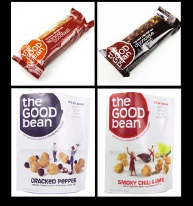 The Good Bean giveaway on Recipe Renovator. Ends 4/25/13 at 5 PM PDT.