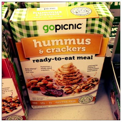 Product review: Go Picnic