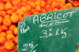 France Apricots | Recipe Renovator