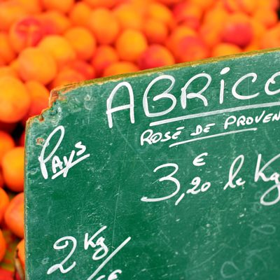 Tempting Tuesdays: Provence Farmer's Market