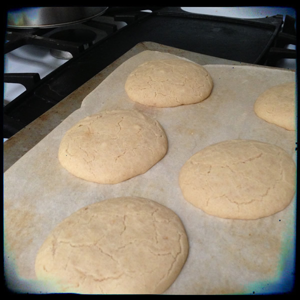 Biscuits? Or pancakes? FAIL from Recipe Renovator