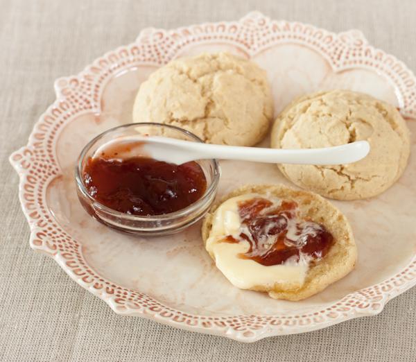 Buttermllk Biscuits   Gluten-free and vegan   Recipe Renovator