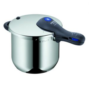 WMF Pressure Cooker giveaway on Recipe Renovator