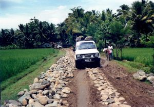 Indonesian Off Roading