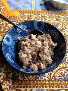 Steel Cut Oats from pressure cooker | Recipe Renovator