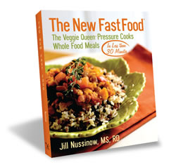 New Fast Food cover