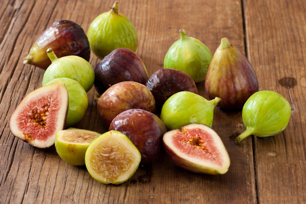 Fresh figs | Recipe Renovator
