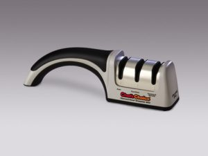Product review: Chef'sChoice pronto pro manual knife sharpener | Recipe Renovator