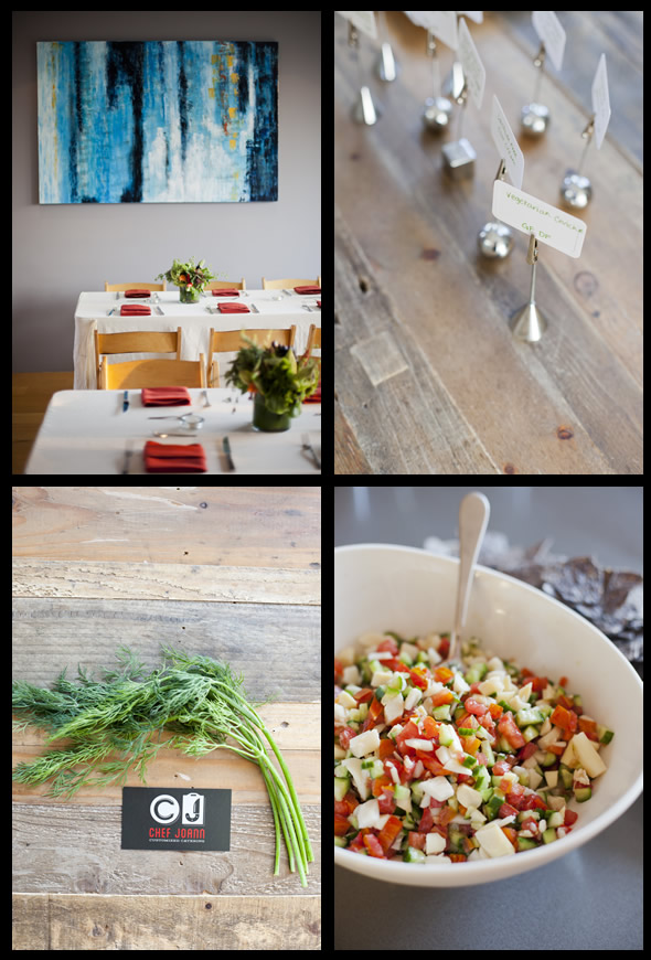 San Diego Catering by Chef Joann | Recipe Renovator