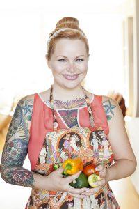 Chef Joann Stabile | San Diego | Recipe Renovator