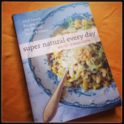 Cookbook review: Super Natural Every Day by @101Cookbooks