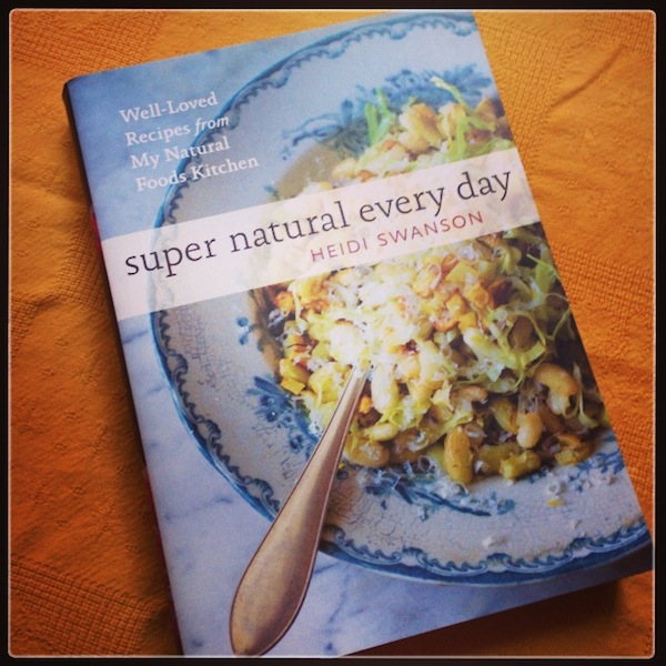 Super Natural Every Day review by Recipe Renovator