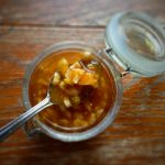 Garlic Honey Finished | Recipe Renovator