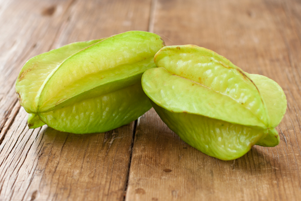 Starfruit | How to use exotic fruit on Recipe Renovator