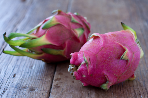 Dragonfruit by Recipe Renovator