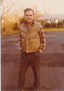 Ken Weaver in CT | Recipe Renovator