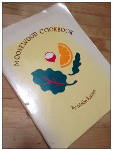 My battered copy of Moosewood Cookbook | Heart of the Plate review by Recipe Renovator