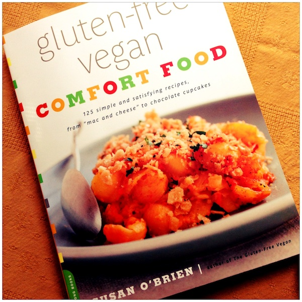Gluten-Free Vegan Comfort Food review on Recipe Renovator
