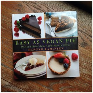 Easy As Vegan Pie | Review by Recipe Renovator