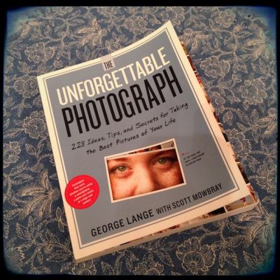 The Unforgettable Photograph | Book review by Recipe Renovator