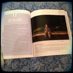 Unforgettable Photograph | Book review by Recipe Renovator