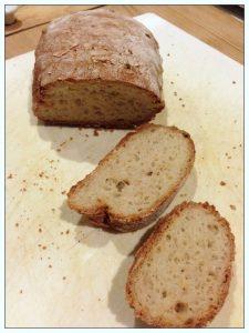 Luces GF Italian Bread   Review on Recipe Renovator
