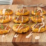 Salmon Potato Cakes | Recipe Renovator | Gluten-free, low-sodium, migraine-friendly