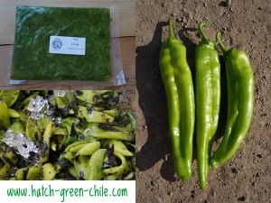 Hatch frozen chiles | June readers' sweepstakes on Recipe Renovator | Ends 6/30/14 at 11:59 PM PDT