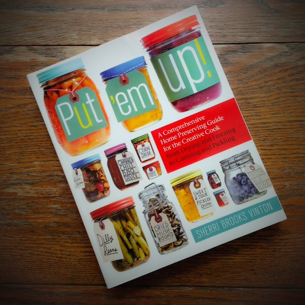 Cookbook review: Put Em Up! | Recipe Renovator