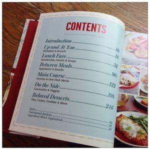Cookbook review: Lighten Up, America! | Recipe Renovator