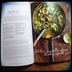 Cookbook review   The Glorious Vegetables of Italy   Recipe Renovator