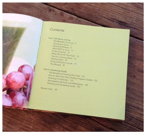 The Complete Juicer   Cookbook review by Recipe Renovator