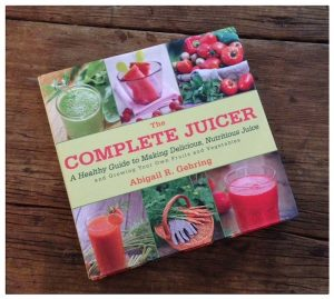 The Complete Juicer | Cookbook review by Recipe Renovator