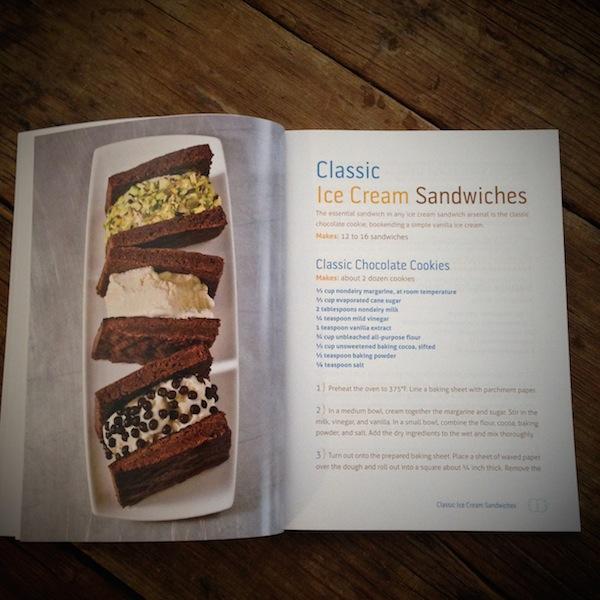Vegan Ice Cream Sandwiches Recipe | Review by Recipe Renovator