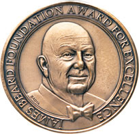James Beard Foundation – March 21, 2011