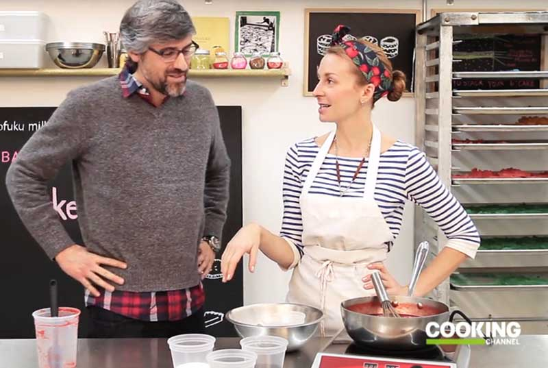 The Cooking Channel – January 14, 2014
