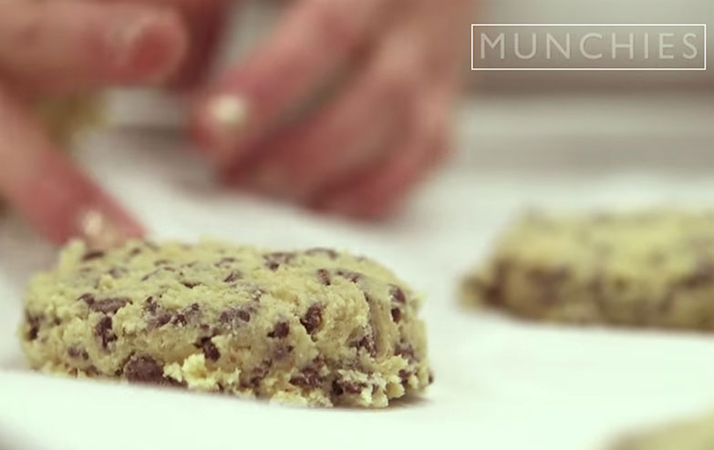 Munchies- May 16, 2014