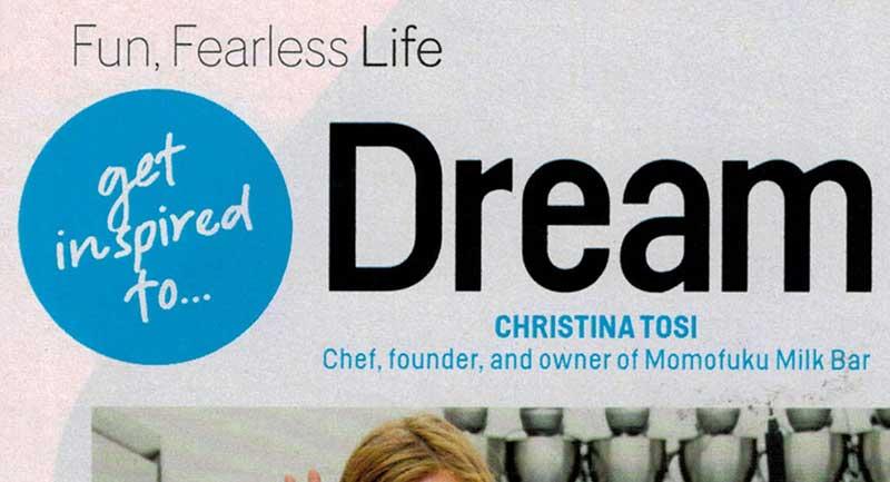 Cosmopolitan – October 2014