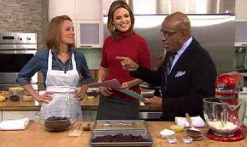Today Show – October 26, 2011