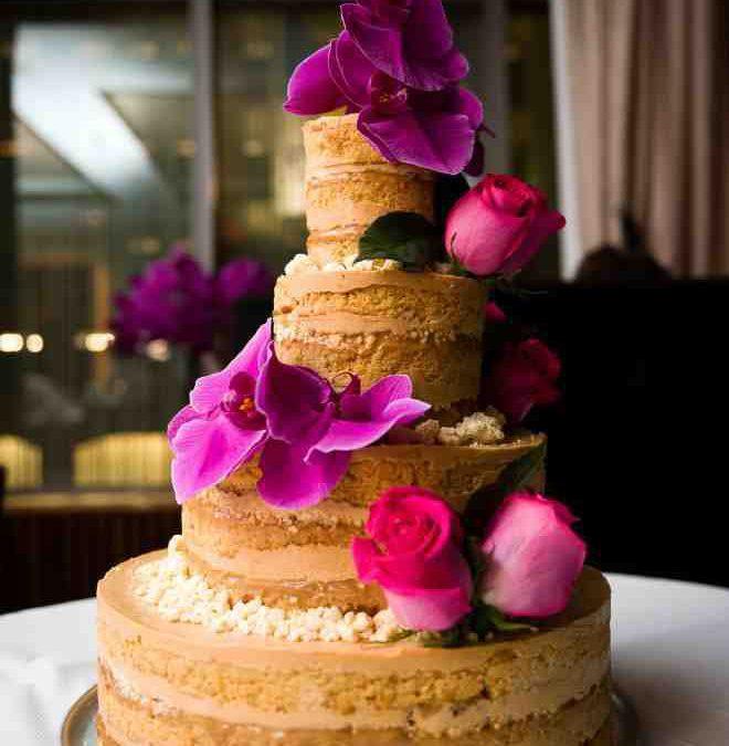 Martha Stewart Weddings – April 8, 2015