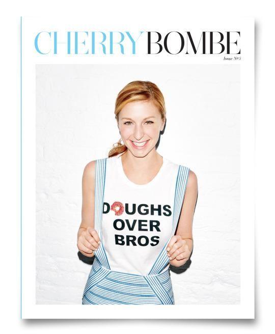 Cherry Bombe – Issue 5