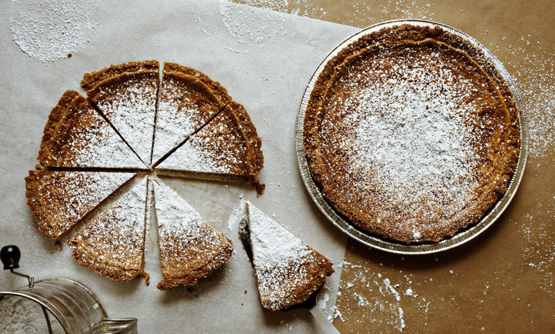 Milk bar bakery recipes crack pie ccuart Image collections