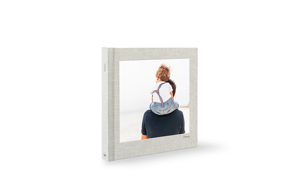 PREMIUM MEDIUM PHOTO BOOKS
