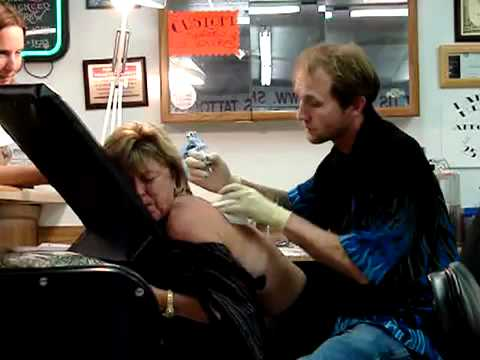 The Worst Tattoo Customer In History