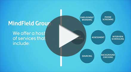 MindField Group - Experts in Hourly Recruiting