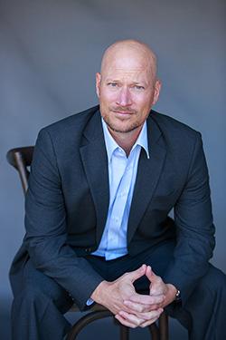 Online anger management class expert - Dr. John Schinnerer