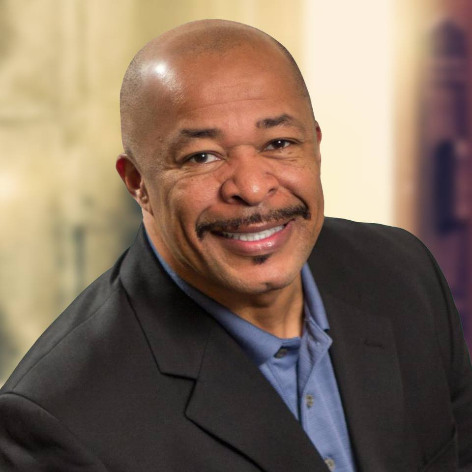 Image of Keith Johnson of BFA International