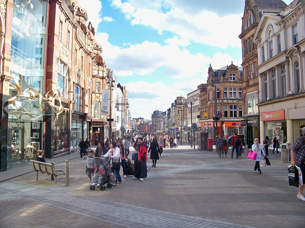 ideas for days out in Leeds