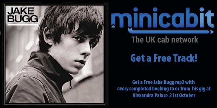 FREE Jake Bugg track