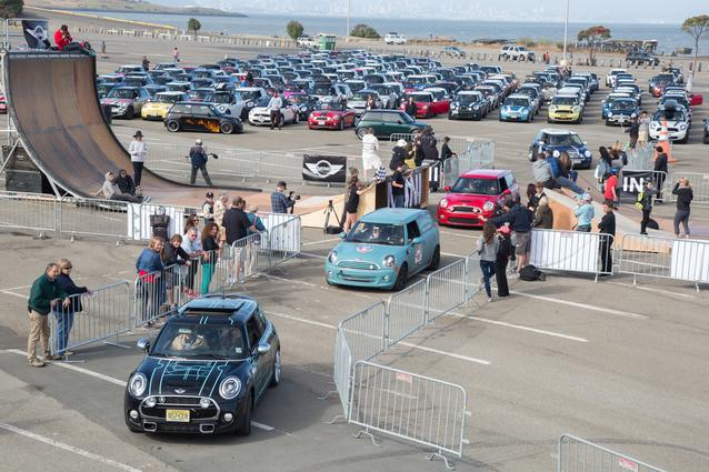 2014 MTTS Cars- Day 1 (07/2014)